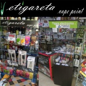 ETIGARETA VAPE POINT