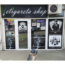 Etigareta Shop ( Iasi - Pacurari )