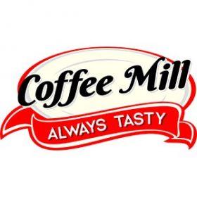 AROME COFFEE MILL
