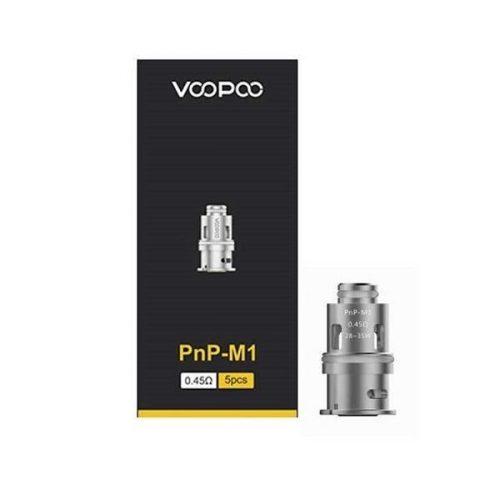 Rezistenta Voopoo Pnp-VM3 Mesh - 0.45ohm