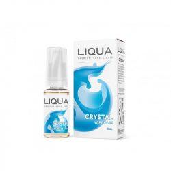 Nic Shot Liqua Crystal 10 ml 18 mg/ml
