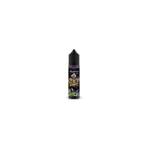 Lichid Flavor Madness  Royal Habano 40 ml-0% nicotina