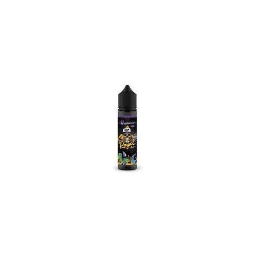 Lichid Flavor Madness  Royal Habano 40 ml-0% nicotina