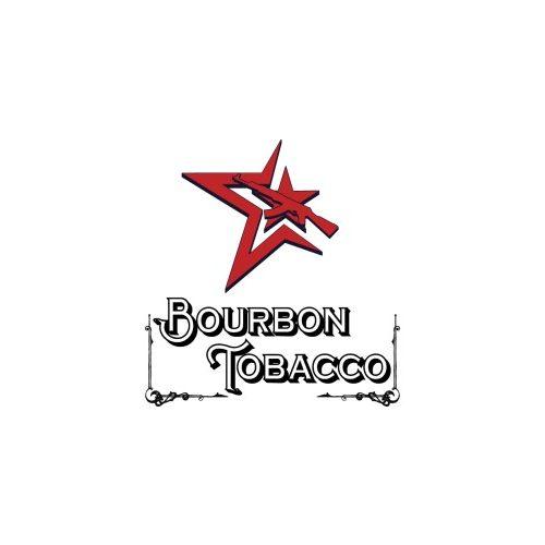 Aroma Guerrilla Bourbon Tobacco 10 ml