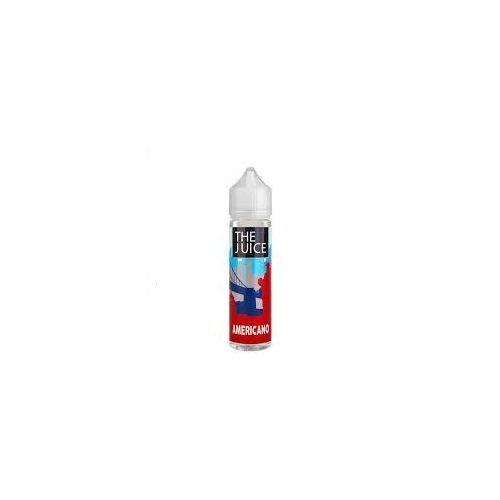 Lichid tigara electronica The Juice 40ml - Americano