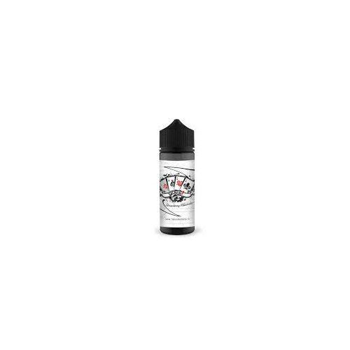 Lichid Flavor Madness  Strawberry Milkshake 100 ml-0% nicotina