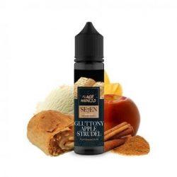 Lichid Flavor Madness 30 ml - Gluttony Apple Strudel - SE7EN - Signature by Bogdan Manea