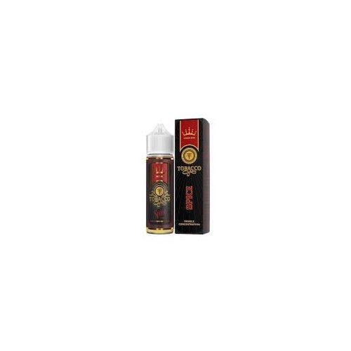 Lichid King's Dew 30 ml - Tobacco Spice