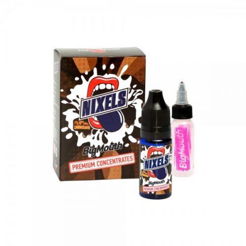 Aroma Big Mouth Nixels 10 ml