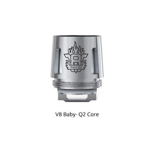 Rezistenta TFV8 baby - Q2