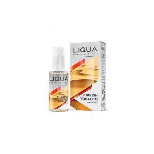 Lichid liqua 30 ml 0 nicotina - Turkish tobacco