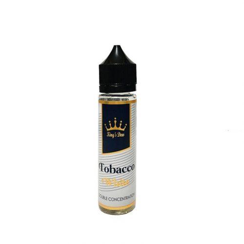 Lichid King's Dew 30 ml - Tobacco White