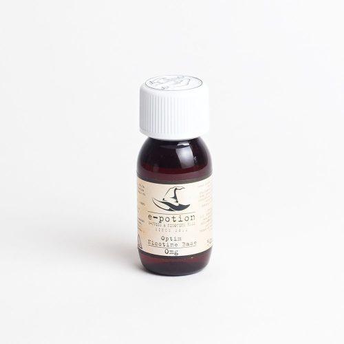 Baza e-potion Optim 50 ml