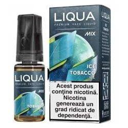Lichid pentru tigara electronica Liqua Mix 10 ml - Ice Tobacco