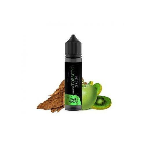 Lichid Flavor Madness 30 ml - Tobacco Green