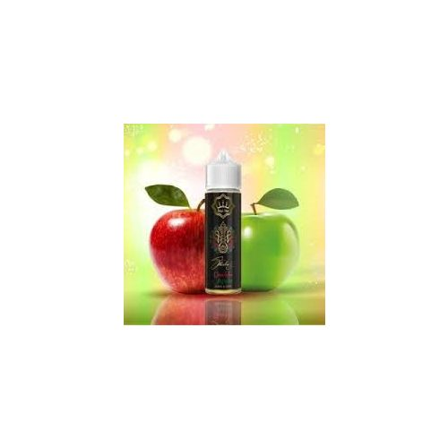 Lichid King's Dew 40 ml - Double Apple