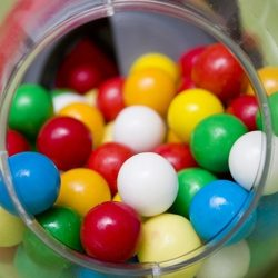 Aroma Bubblegum 10ml