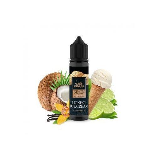 Lichid Flavor Madness 30 ml - Honest Ice Cream - SE7EN - Signature by Bogdan Manea