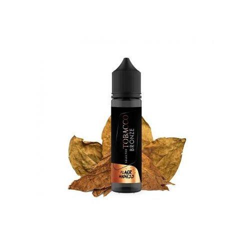 Lichid Flavor Madness 30 ml - Tobacco Bronze