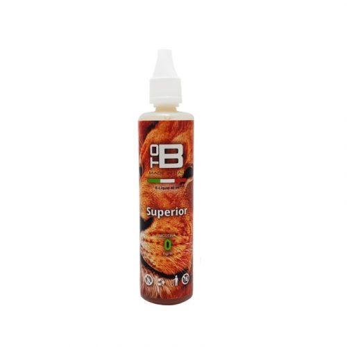Lichid Tob 40 ml fara nicotina Superior