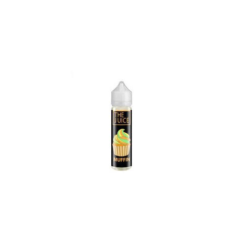Lichid tigara electronica The Juice  New Age 40ml - Muffin