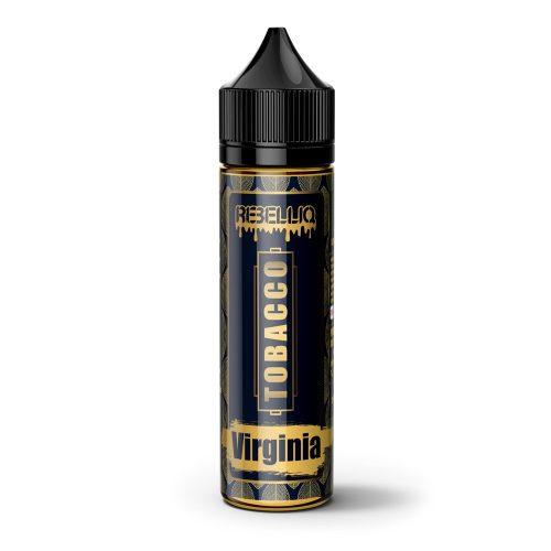 Lichid Guerrilla Rebelliq Tobacco Virginia 30 ml