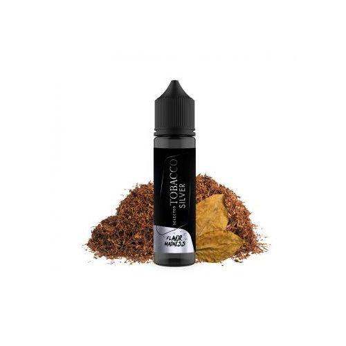 Lichid Flavor Madness 30 ml - Tobacco Silver