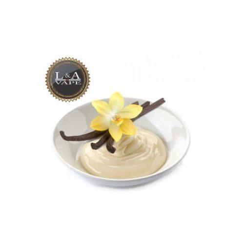 Aroma L&A Vanilla Cream 10 ml