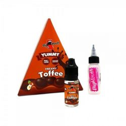 Aroma Big Mouth Creamy Toffee 10 ml