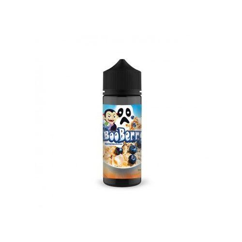 Lichid Flavor Madness BooBerry 100 ml-0% nicotina