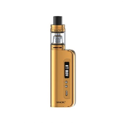 Kit tigara electronica  Osub Baby 80W Smok - Gold
