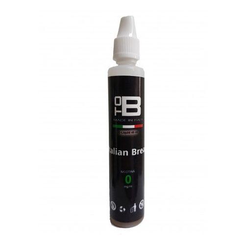 Lichid tob 40 ml fara nicotina -Italian Break