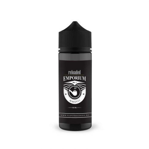 Lichid Flavor Madenss 100 ml - Emporium Reloaded - 0% nicotina