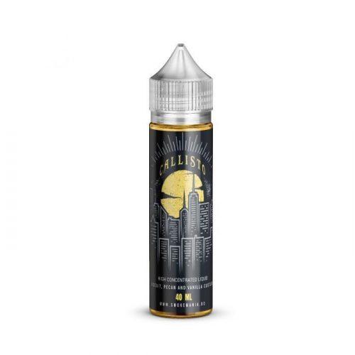 Lichid Callisto 40ml - 0%nicotina