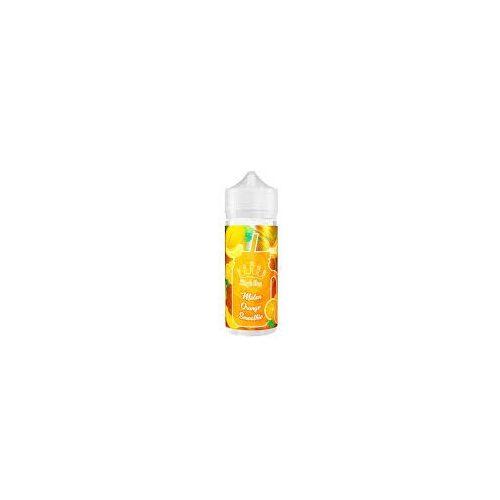 Lichid King's Dew 100 ml  - Melon Orange Smoothie
