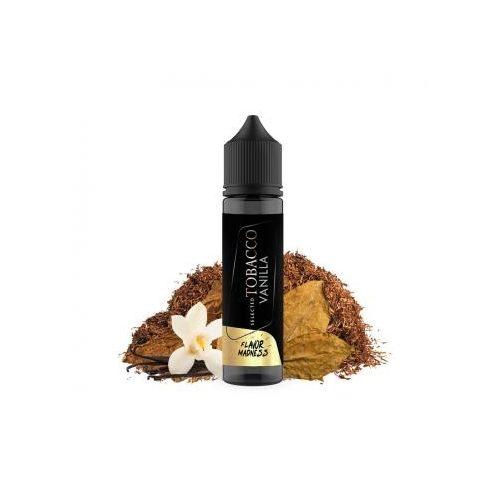 Lichid Flavor Madness 30 ml - Tobacco Vanilla