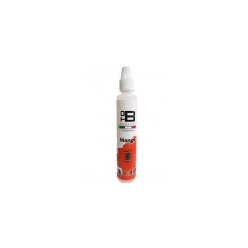 Lichid tob 40 ml fara nicotina -Mango