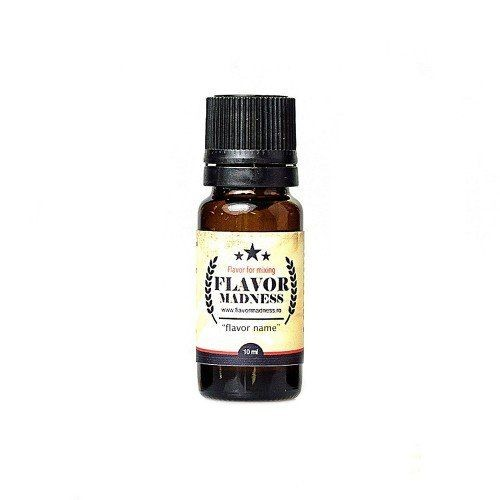 Aroma Flavor Madness Coffee 10 ml