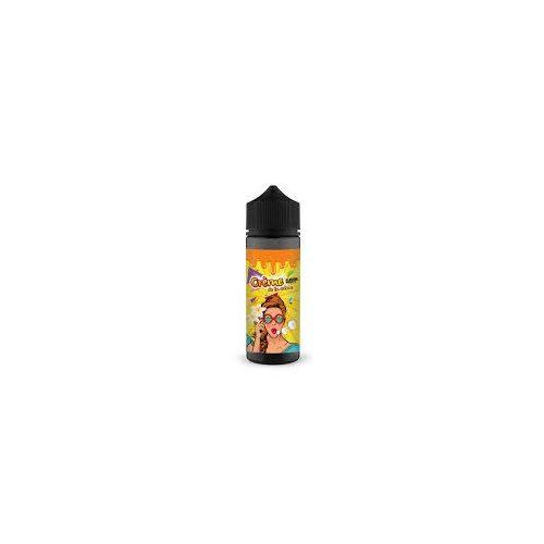 Lichid Flavor Madness - Creme de la Creme 100 ml - 0% nicotina