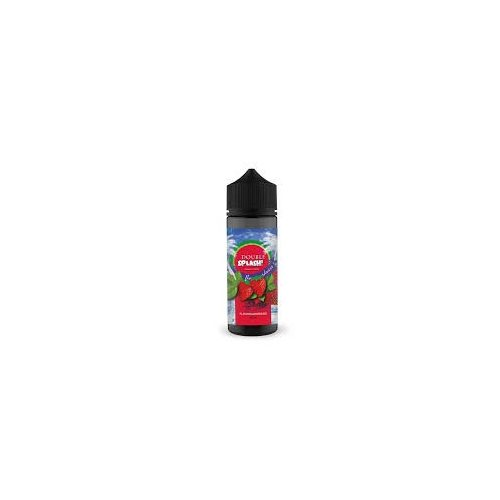 Lichid Flavor Madness Double Splash 100 ml-0% nicotina