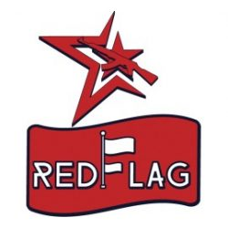 Aroma Guerrilla Red Flag 10 ml