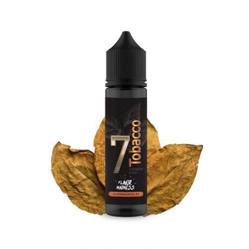 Aroma Flavor Madness Legendary Blend  Tobacco 7  10 ml