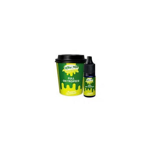 Aroma Coffee Mill -Full on Tropics- 10 ml