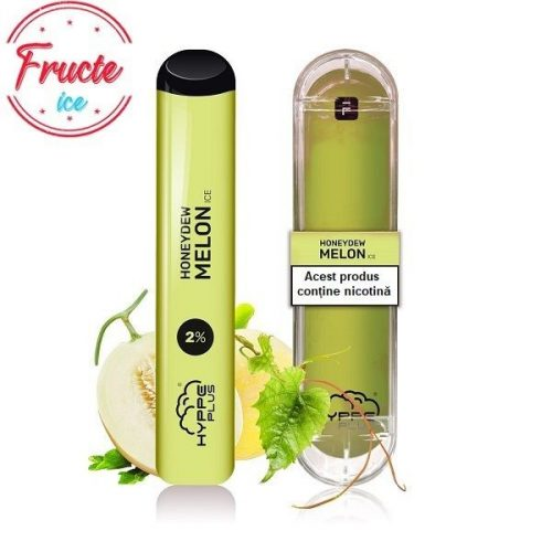 Kit Hyppe Plus Honeydew Melon Ice