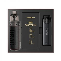 Pachet Drag X x Vmate - Limited Edition - Voopoo - Classics
