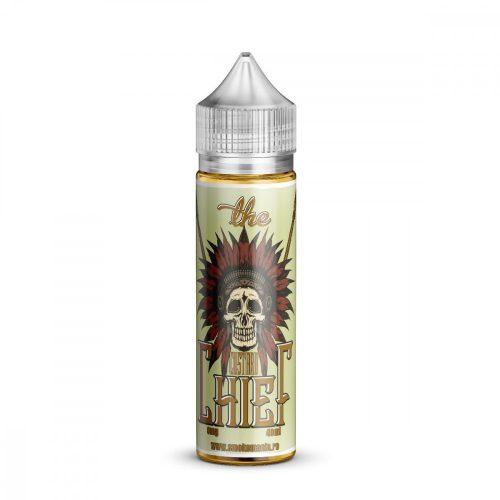 Lichid Custard Chief  40ml - 0%nicotina