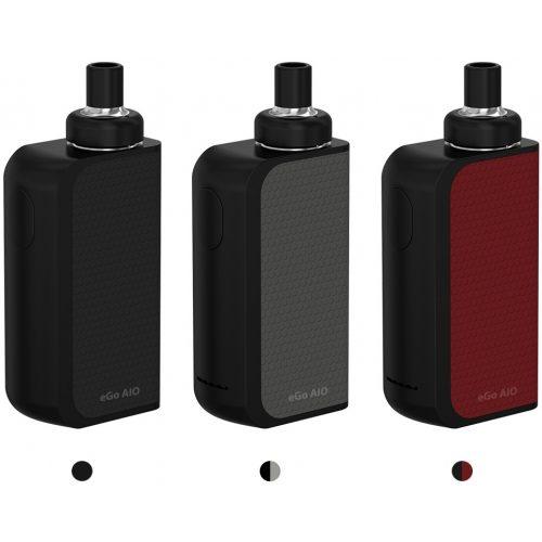 Tigara electronica pentru incepatori - Kit  eGo AIO Box