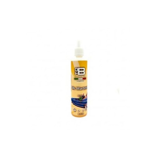 Lichid Tob 40 ml fara nicotina -  Mc Marteen