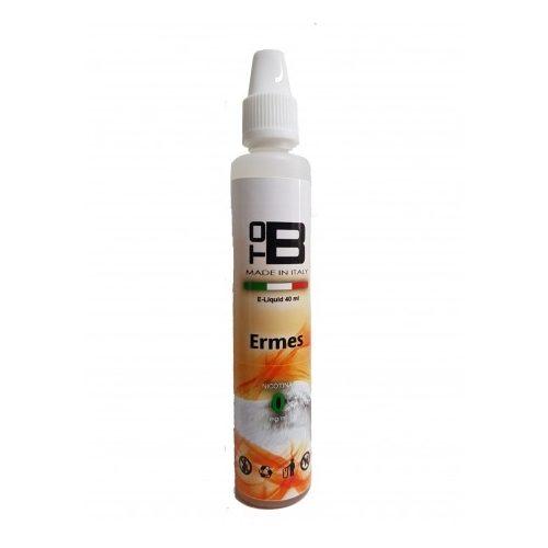Lichid tob 40 ml fara nicotina -Ermes