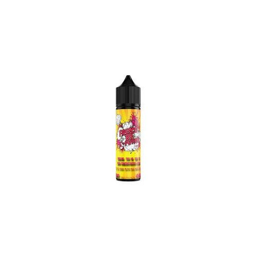 Lichid E-potion 40ml - Fresco- 0%nicotina